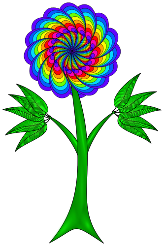 přáníčka, květiny.